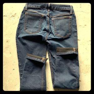 Joe's Jeans Skinny Curvy Fit